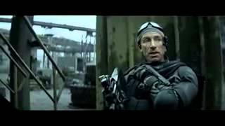 Спецотряд Призрак Альфа 2012  Ghost Recon Alpha боевик военный короткометражка триллер 000фантастика