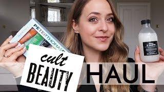 Cult Beauty HAUL | Fleur De Force