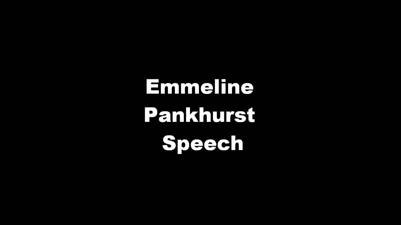 6 Human Rights Speeches That Changed The World - RightsInfo