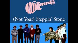 Paul Revere And The Raiders & The Monkees - (Not Your) Steppin