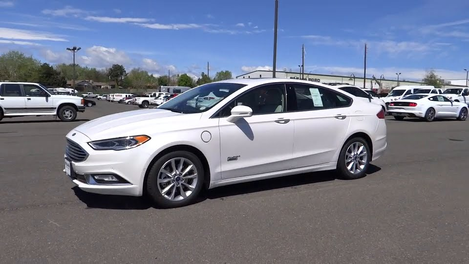 O Meara Ford >> 2017 Ford Fusion Energi Centennial CO, Littleton CO, Fort Collins CO, Greeley CO, Cheyenne WY ...