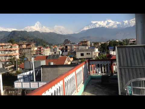 Hotel Mountain View Pokhara