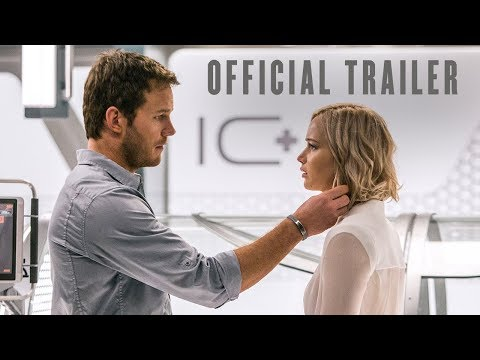 Passengers - Official UK Trailer - Now Available on Digital Download