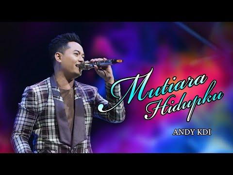 MUTIARA HIDUPKU Andy KDI OM ADELLA Gofun Bojonegoro  2018