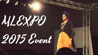 THE MUSLIM LIFE EXPO 2015 EVENT