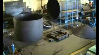 Pressure Vessel Fabricators.wmv