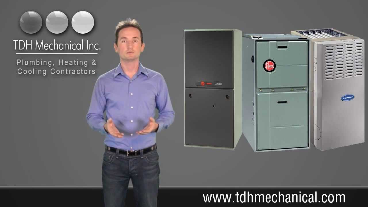 How to choose a furnace youtube for Choosing a furnace