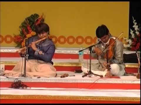 2010 - Shashank Subramanyam - Ragasudha Rasa