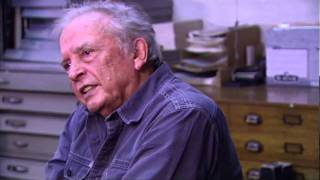 David Bailey on simplicity in 30 seconds.