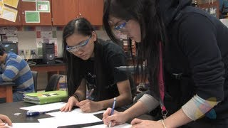 Making a Difference in the Lives of Students: Reflections on NMSI