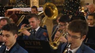 Polskie seriale cz. I  2018 - Orkiestra RYTM Zembrzyce