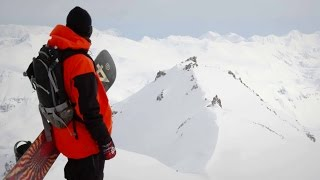 Red Bull: Backcountry Lines in Kamchatka - Perceptions - Ep 6