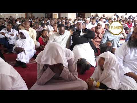 Jumua Khutba: Uhakika Wa Mauti - Sheikh Ibrahim Rashid - 30-09-2019