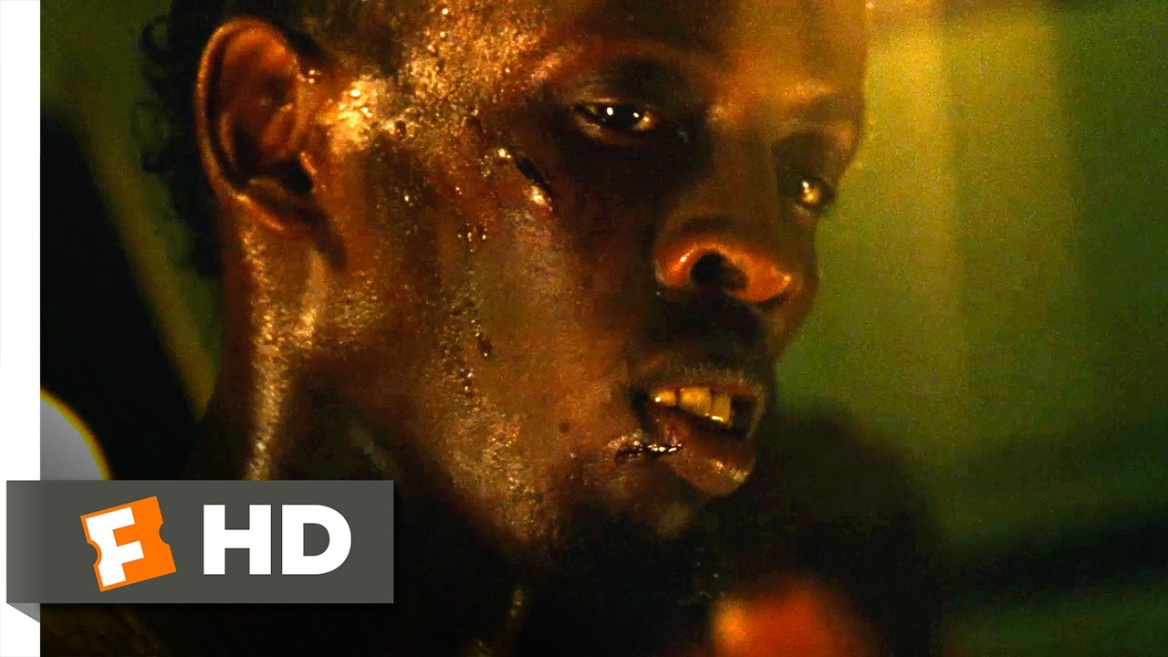 Download Captain Phillips (2013) - Too Much Talk Scene (7/10)   Movieclips