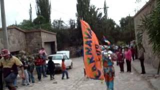 Carnaval Caprichoso de Tilcara