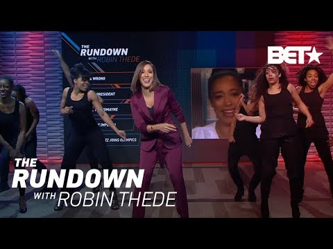 The Apprendissed: Bye, Omarosa! | The Rundown With Robin Thede