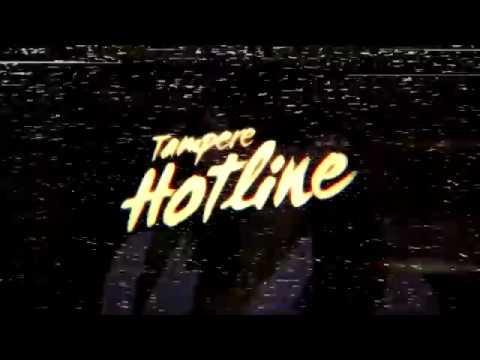 Tampere Hotline - Reclaim Tampere