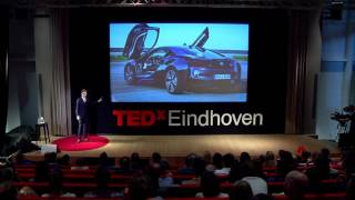 Life and the electric car | Bert Maas | TEDxEindhoven