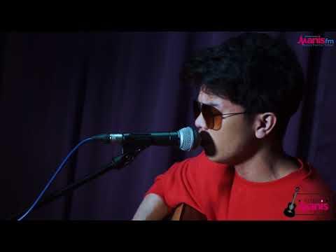 Akustik oleh Haqiem Rusli dengan lagunya 'Jatuh Bngun'