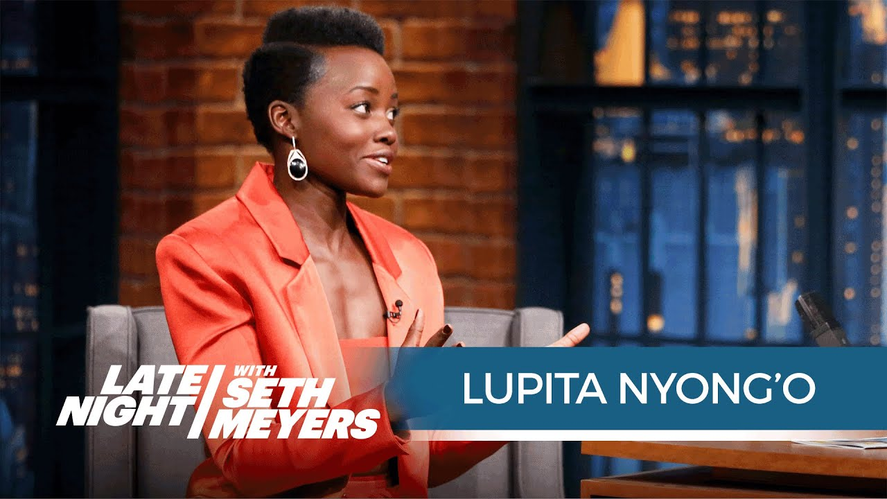 Youtube Lupita Nyong?o nudes (88 foto and video), Sexy, Cleavage, Boobs, panties 2020