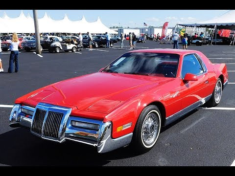 1986 Zimmer Quicksilver 2016 Auctions America Auburn Fall Collector Car Weekend