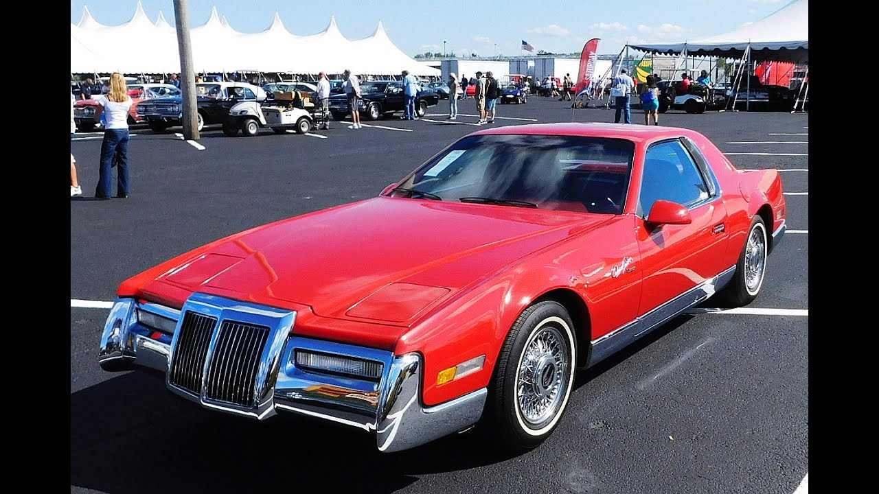1986 Zimmer Quicksilver 2016 Auctions America Auburn Fall Collector ...
