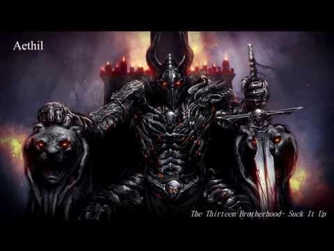 15  Hours Epic Music Mix Volume 1 4 Hybrid rock, Aggressive, Evil, Dark