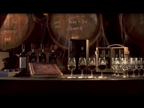 History of Port Wines