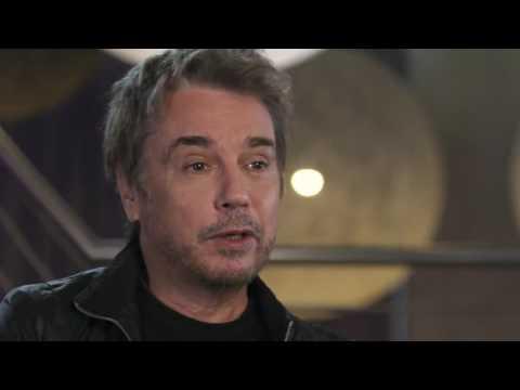 Jean-Michel Jarre - Oxygene 3 interview (2016)