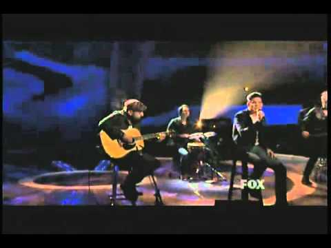 Adam Lambert - Aftermath _ American Idol Live Performance