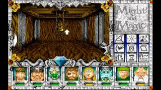 Replay - Might and Magic 3