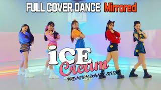 Premium dance studio [프리미엄 뜄욤 욤횜디오] [뜄욤학원+욤횜디오]의 진정한 콜라보 프리미엄뜄욤욤횜디오뚔 국내최초 욤횜디오형 뜄욤학원입니다. music / blackpink - 'ice cream (with selena gomez)' 〞dancers』 lisa/ ...