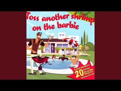 Aussie BBQ Song