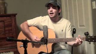 Semi Charmed Life Acoustic Cover by John Daigle