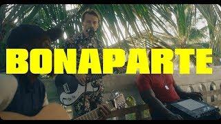 BONAPARTE - Ins Herz Geschlafen (Live from Abidjan)