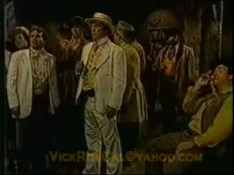 One Life To LiveClint Saves Ginny From White Slave Traders 1988
