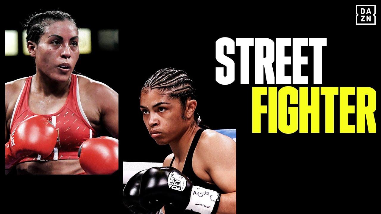 Cecilia Brækhus vs. Jessica McCaskill    Tulsa Street Fighter