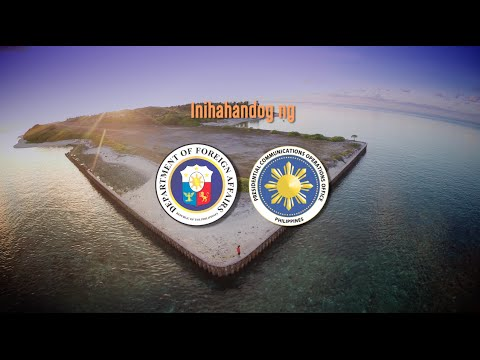 KALAYAAN: Pamanang Karagatan (West Philippine Sea)