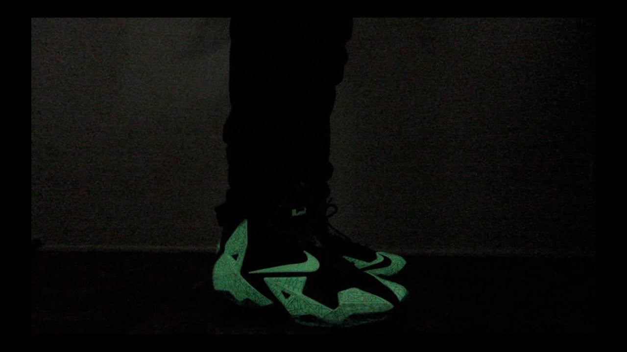 b34d48546ae Nike Lebron 11 XI ASG All Star NOLA Gumbo Review And On Feet - YouTube