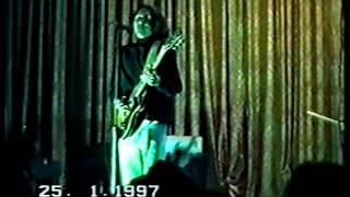 Lighthouse - Blood Sugar Sex Magic (RHCP Cover Татьянин День '97)