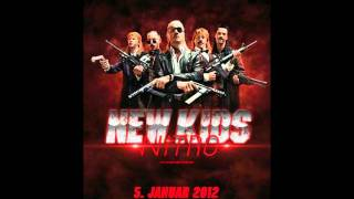 New Kids Nitro Soundtrack - Melodie Mc - Dum Da Dum