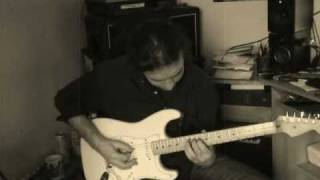 Nothing's Gonna Change My Love For You - Guitar Lessons In London SW