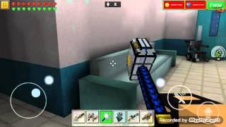 Pixel gun 3d hastane DREAMGAME