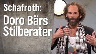 Maxi Schafroth: Persönlicher Stilberater von Dorothee Bär