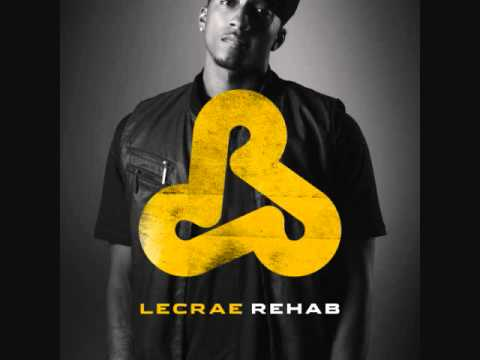 Lecrae - Divine Intervention (Ft. J.R.)