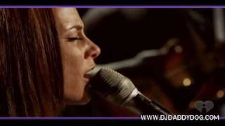ALICIA KEYS - EMPIRE STATE OF MIND PART 2 LIVE (DJ DADDY DOG VIDEO MIX) (DJ DAVEY B AUDIO MIX)