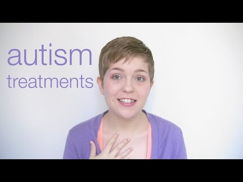 Ask an Autistic #17 - Biomedical Interventions for Autism