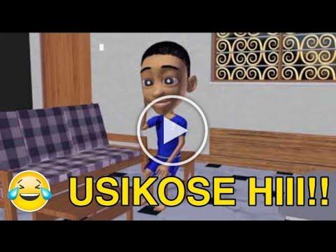Download BWAKILA: vichekesho Part 01   MPYA 2020!!!!