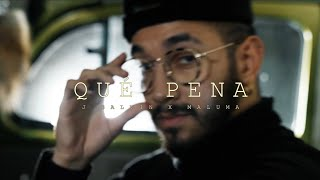 QUE PENA - Latinos Gang - Maluma & J Balvin