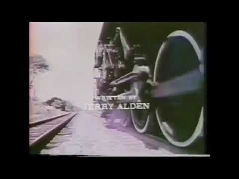 All Aboard America! - Don't Let The Train Pass You By